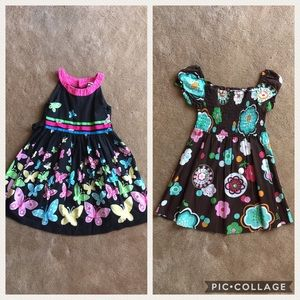Rare Editions dress bundle size 6/6x